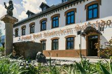 Klosterbräu Gasthof Schlehdorf