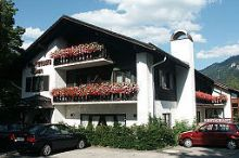 Gästehaus Egner Kochel am See