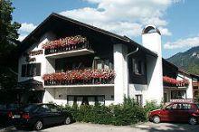 Gästehaus Egner Nichtraucherhotel Kochel am See