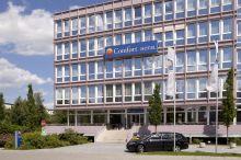 Comfort Hotel München Ost Monaca di Baviera