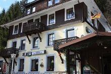 Löffelschmiede Gasthaus Hinterzarten