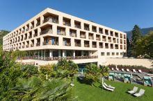 Hotel Therme Meran Meran
