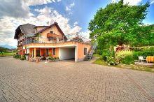Familienzimmer Haus Linder Seeboden