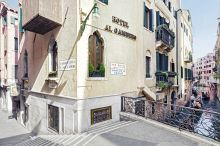 Antica Locanda al Gambero Benátky
