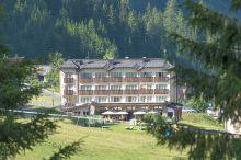 Bellavista Hotel Stilfs