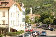 Post Gries Restaurant Bolzano