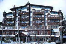 Catturani Hotel & Residence Madonna di Campiglio