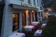 Post Gries Restaurant Bozen