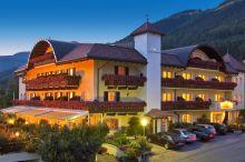 Kristall Sport-Erlebnis Hotel Pfalzen