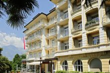 Kolping Meran Hotel Meran