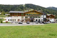 Stoeres Hotel San Cassiano