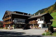 Bergland Hotel St. Johann