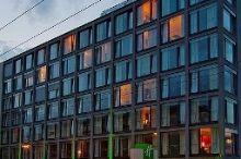Holiday Inn SALZBURG CITY Salzburg Stadt