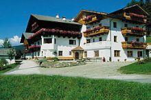 Kompatscherhof Bauernhof Hotel Luson