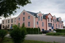 Meridian Landshut