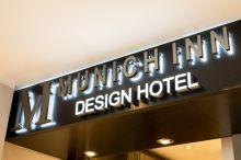 Munich Inn Design Hotel München