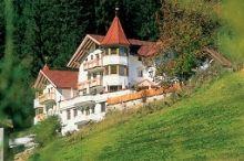 Turmhotel Gschwendt Gsiesertal-Welsberg-Taisten