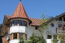 Turmhotel Gschwendt Val Casies-Monguelfo-Tesido