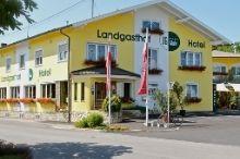 Muhr Landgasthof Schwadorf