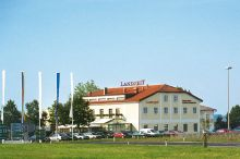 Landzeit Autobahn & Motor-Hotel St. Valentin