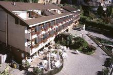 Albermonaco Trident (Trento)