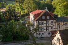 Harzpension Mann Wernigerode