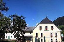 Gut Puttererseehof Landhotel Horský region Grimming