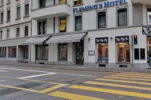 Fleming's Hotel Zürich Zürich