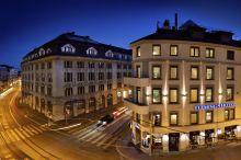 Fleming's Hotel Zürich Zurych