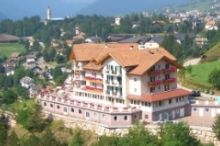 Lagorai Alpine Resort & SPA Cavalese