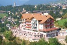 Lagorai Alpine Resort & SPA Cavalese