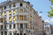 Fleming's Hotel Zürich Zurigo