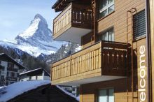 Welcome B&B and Apartments Zermatt