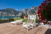 Lago di Garda Torbole Lake Garda