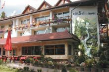 Salinensee Bad Dürrheim