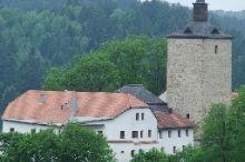 Schloss Fürsteneck Landgasthof Röhrnbach
