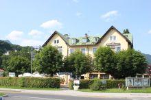 Schwabenwirt Berchtesgaden