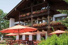 Landhaus am Waldpark Nußdorf/Inn