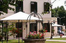 Villa Foscarini Mogliano Veneto
