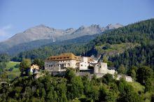 Schloss Sonnenburg San Lorenzo Di Sebato