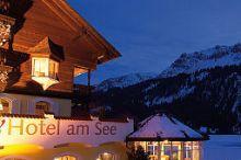 Via Salina Hotel am See Nesselwängle