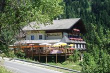 Der Mölltaler Iselsberg-Stronach