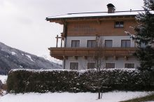 Pension Schlossberg Mittersill