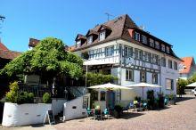 Bodenseehotel Renn Friedrichshafen