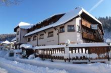 Schwarzwälder Hof Land-gut-Hotels Todtmoos