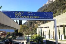 Garni Canarino Riva del Garda