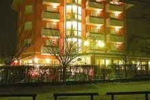 Bio Hotel Elite Superior Levico Terme