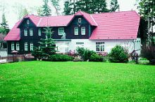 Harz Resort Waldesruh Thale