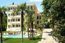 Villa Sofia Gardone Riviera