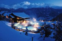 Hotel Thermalp Les Bains Ovronnaz